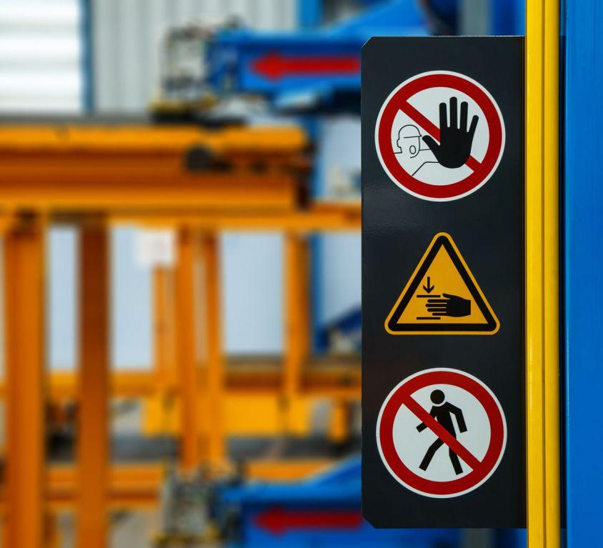 Veiligheids-<br/>signalering