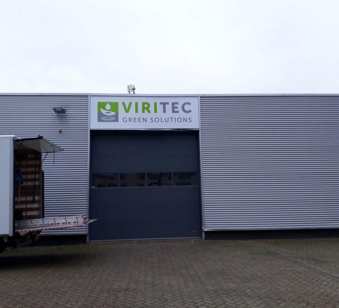 Viritec Green Solutions uit Doetinchem